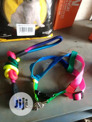 Rainbow Colored Pet Harness | Pet's Accessories for sale in Abuja (FCT) State, Utako