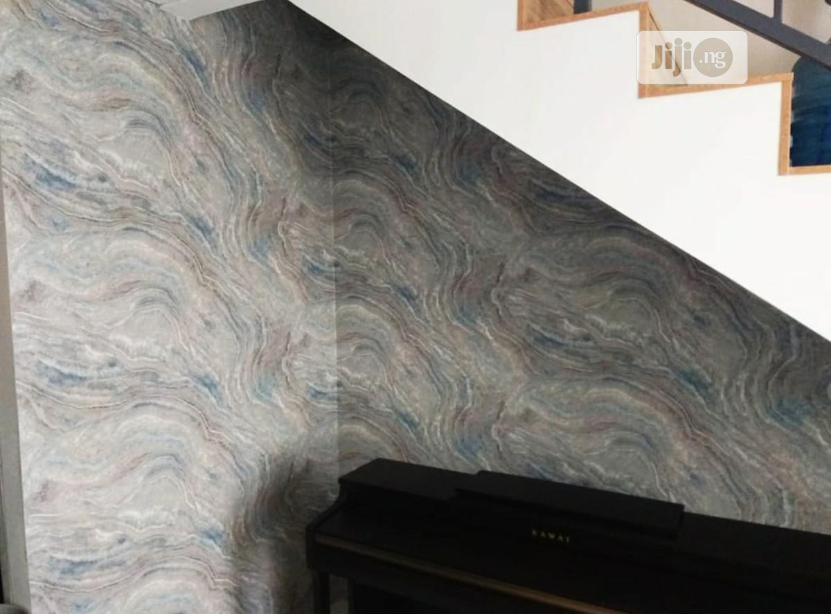 Wallpaper Ember Sales   Home Accessories for sale in Maitama, Abuja (FCT) State, Nigeria