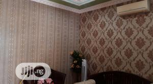 Damask Wallpapers Available. Fracan Wallpaper Ltd Abuja   Home Accessories for sale in Abuja (FCT) State, Wuse 2