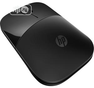 Hp Z3700 Black Wireless Mouse | Computer Accessories  for sale in Abuja (FCT) State, Wuse 2
