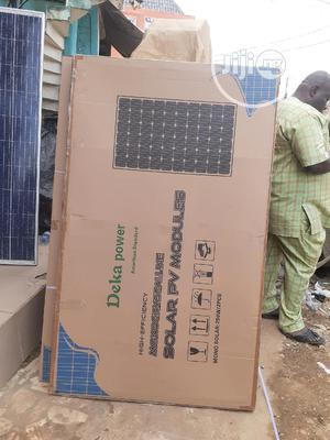 280w Solar Panels Mono Deka Power | Solar Energy for sale in Lagos State, Ojo