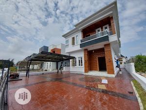 Lovely 4 Bedroom Fully Detached Duplex + S.Pool,Bq In Lekki | Houses & Apartments For Sale for sale in Lekki, Lekki Phase 1