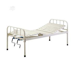 2 Crank Manual Hospital Bed | Medical Supplies & Equipment for sale in Enugu State, Enugu