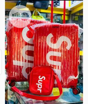 Supreme Set Luggage   Bags for sale in Lagos State, Lagos Island (Eko)