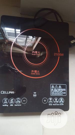 Cellini One Burner Induction Cooker. | Kitchen Appliances for sale in Lagos State, Ojo