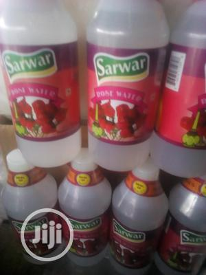 Sarwa Rose Water .   Skin Care for sale in Rivers State, Port-Harcourt