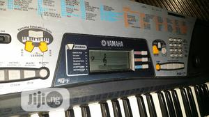 Clean London Use Yamaha PSR175   Musical Instruments & Gear for sale in Lagos State, Alimosho