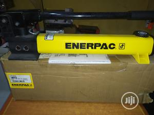 Enerpac Hydraulic Pump 10,000psi | Hand Tools for sale in Lagos State, Ojo