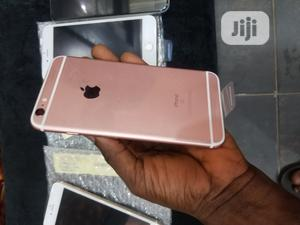 Apple iPhone 6s Plus 64 GB Gold | Mobile Phones for sale in Rivers State, Port-Harcourt