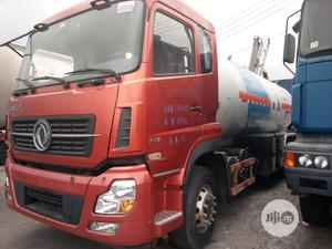 Lpg Bobtail Truck 10 Tyres 13 Tons 2016 | Heavy Equipment for sale in Lagos State, Amuwo-Odofin
