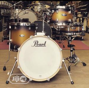 Pearl Decade Maple 5 Piece Drum Set   Musical Instruments & Gear for sale in Lagos State, Surulere