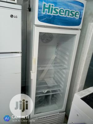 Strong Hisense Chiller | Store Equipment for sale in Lagos State, Ojo