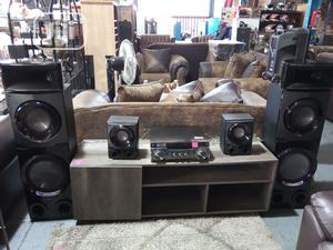 Brand New LG (AUD10ARX)2300w, Bluetooth,Smart DJ,HDMI in Out | Audio & Music Equipment for sale in Lagos State, Ojo