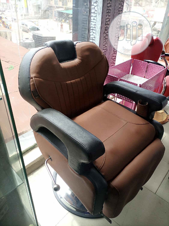 Italian Unique Massage Salon Chairs