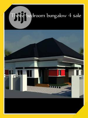3bdrm Bungalow in Obafemi-Owode for Sale   Houses & Apartments For Sale for sale in Ogun State, Obafemi-Owode