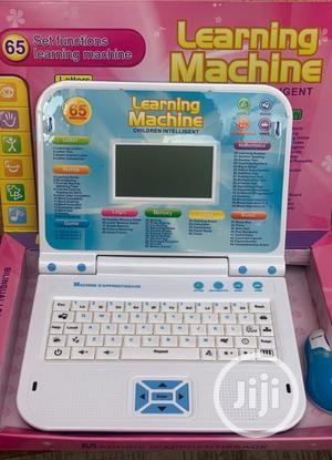 65 Functions Educational Laptop | Toys for sale in Lagos State, Surulere