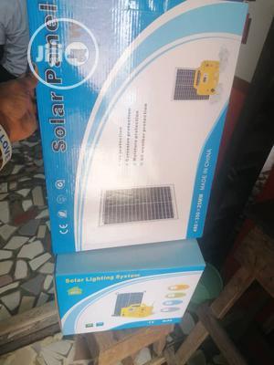 Solar Energy System 20 Watts | Solar Energy for sale in Lagos State, Ojo