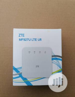 Universal Zte Jazz Mf927u 4G LTE | Networking Products for sale in Lagos State, Ikeja