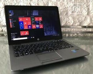 Laptop HP EliteBook 820 4GB Intel Core I5 HDD 500GB | Laptops & Computers for sale in Edo State, Benin City