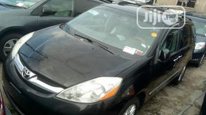 Toyota Sienna 2008 XLE Limited Black | Cars for sale in Lagos State, Apapa