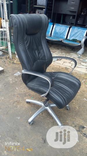 London Use Executive Ofice Chair   Furniture for sale in Lagos State, Mushin