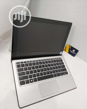 Laptop HP Elite X2 1012 8GB Intel Core i7 SSD 256GB   Laptops & Computers for sale in Osun State, Ife