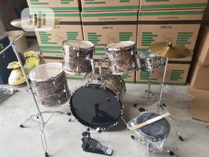 Yamaha 5 Set Drum | Musical Instruments & Gear for sale in Lagos State, Ikeja