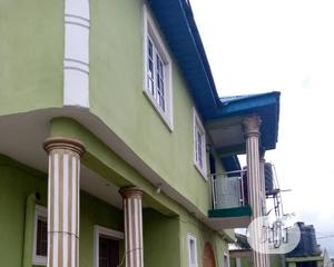 4 Bedroom Duplex | Houses & Apartments For Sale for sale in Lagos State, Abule Egba