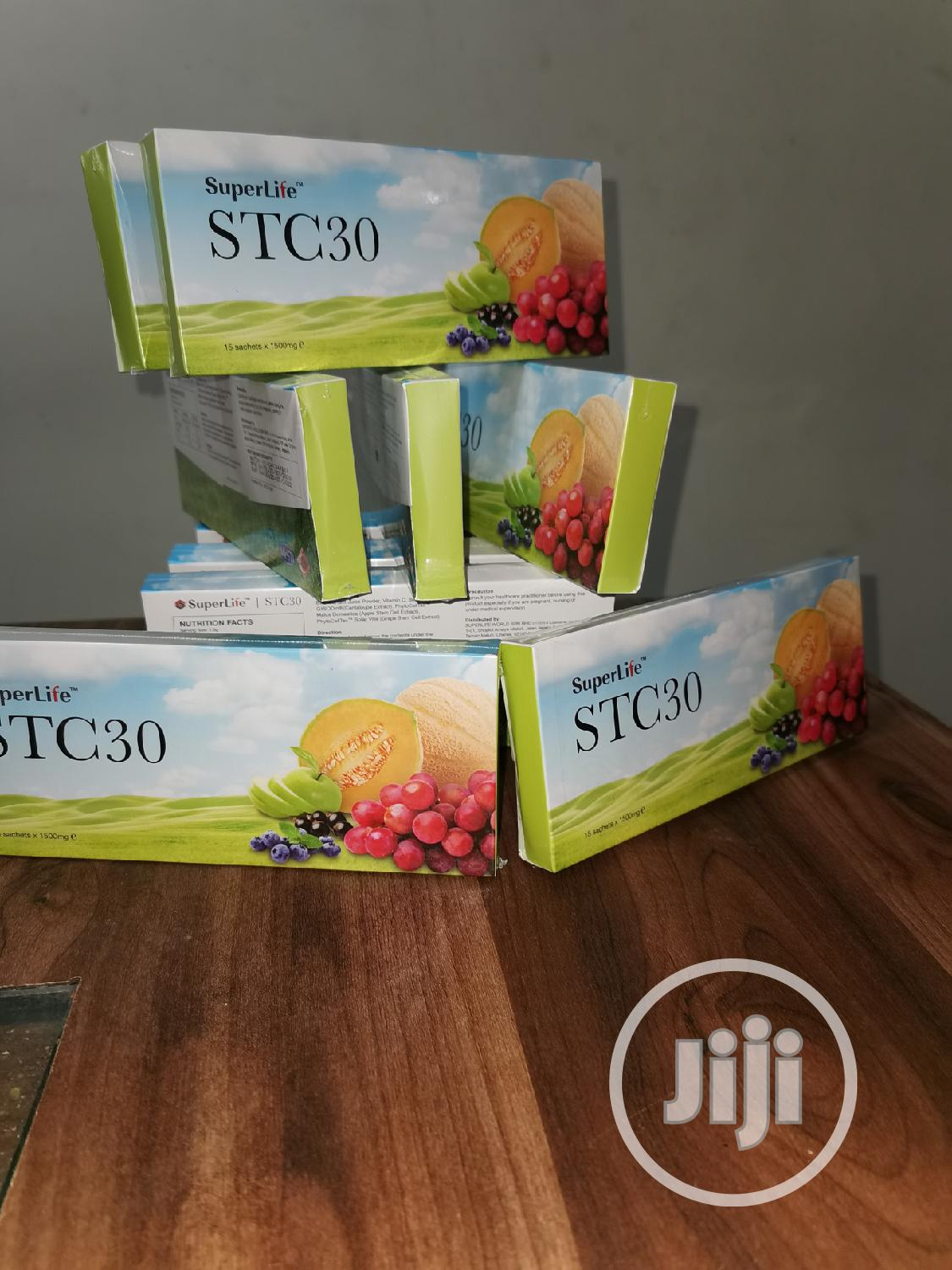 STC30 Is A Stemcell Supplements Product. | Vitamins & Supplements for sale in Ajah, Lagos State, Nigeria