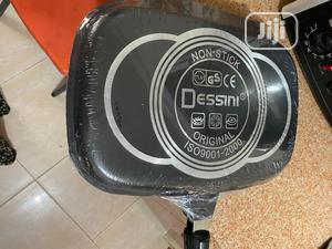 Double Sided Grill Pan | Kitchen & Dining for sale in Abuja (FCT) State, Wuse