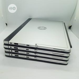 Laptop HP Elite X2 1012 8GB Intel Core M SSD 128GB | Laptops & Computers for sale in Lagos State, Ikeja