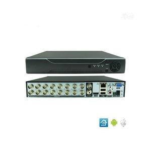 AHD 16 Channels DVR Cloud Video Surveillance Technology -M19 | Security & Surveillance for sale in Lagos State, Alimosho