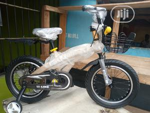Children Bicycle New | Toys for sale in Abuja (FCT) State, Central Business District