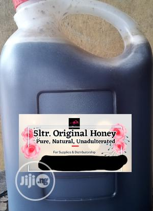 Pure Original Honey Direct From Farm   Meals & Drinks for sale in Lagos State, Ifako-Ijaiye