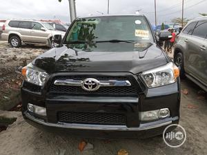 Toyota 4-Runner Limited 4X4 2013 Black   Cars for sale in Lagos State, Apapa
