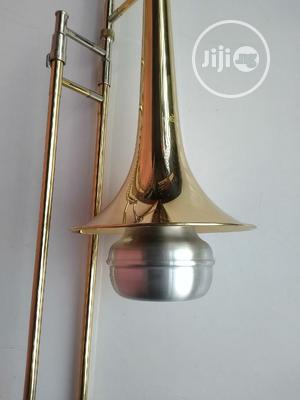 Hallmark-uk High Quality Trumbone Mute | Musical Instruments & Gear for sale in Lagos State, Ojo