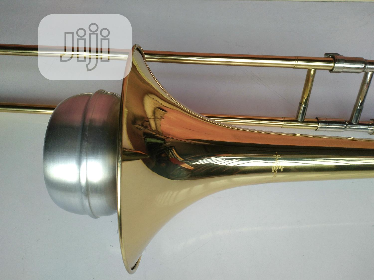 Hallmark-uk High Quality Trumbone Mute | Musical Instruments & Gear for sale in Ojo, Lagos State, Nigeria