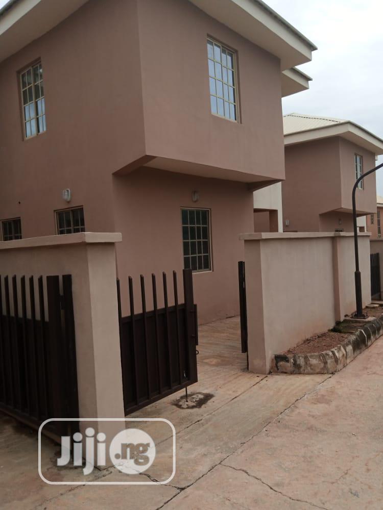 3bedroom Duplex Detached With Pop Alltr2 @Kolapo Ishola Est