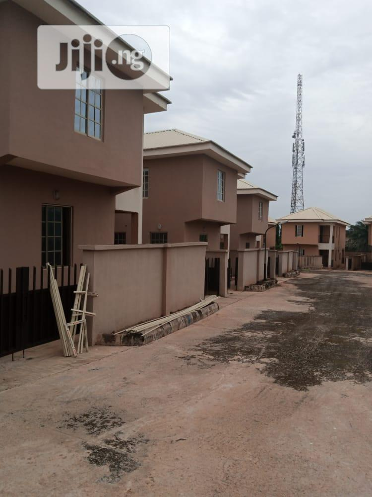 3bedroom Duplex Detached With Pop Alltr2 @Kolapo Ishola Est | Houses & Apartments For Rent for sale in Ibadan, Oyo State, Nigeria