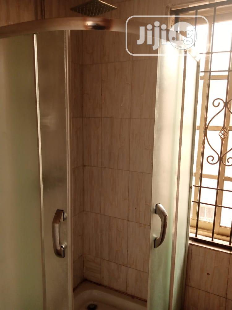 3bedroom Duplex Selfcompnd With Pop&Tiles @Kolapo Ishola Est