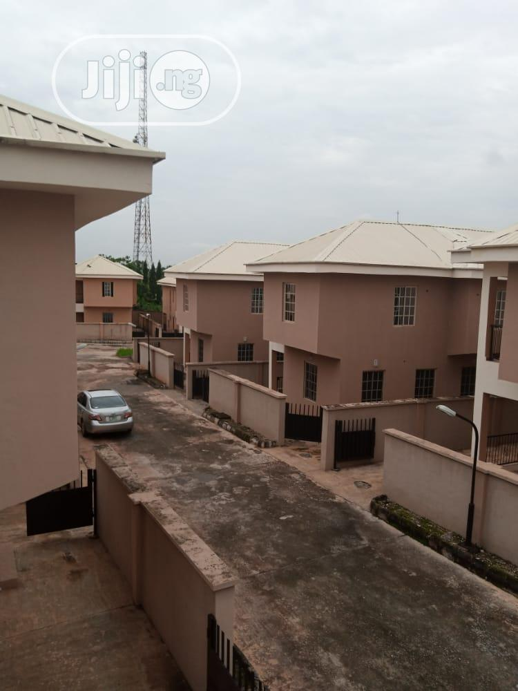 3bedroom Duplex Selfcompnd With Pop&Tiles @Kolapo Ishola Est | Houses & Apartments For Rent for sale in Ibadan, Oyo State, Nigeria
