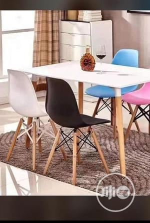 Super Quality Dining Chair and Table Available | Furniture for sale in Abuja (FCT) State, Wuse 2