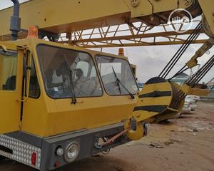 50 Ton Crane For Sale At Lagos | Heavy Equipment for sale in Lagos State, Ojodu