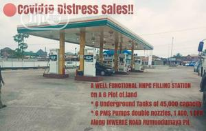 Filling Stations For Sale Ar Various Locations In Phc   Commercial Property For Sale for sale in Rivers State, Port-Harcourt