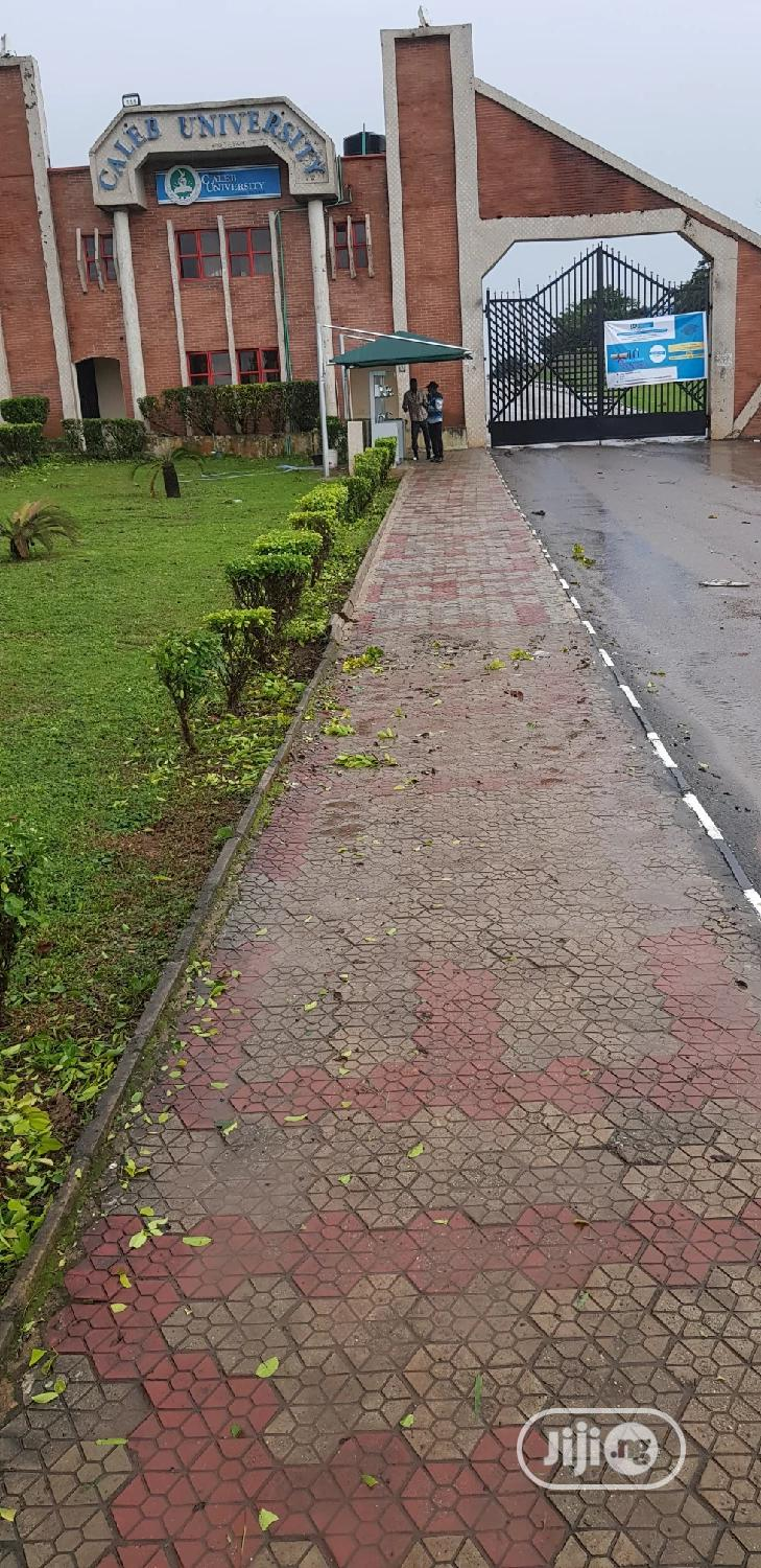 Interlock Pressure Washing And Jet Washing | Cleaning Services for sale in Ikeja, Lagos State, Nigeria