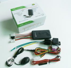 GSM/GPRS/GPS Tracker | Vehicle Parts & Accessories for sale in Lagos State, Ojo
