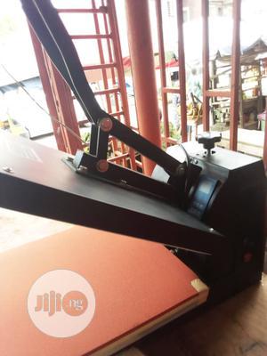 Flat Bird Heat Transfer Machine   Printing Equipment for sale in Lagos State, Ikeja