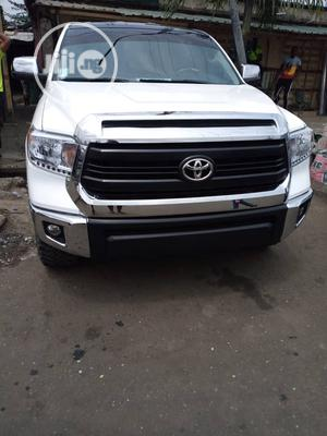 Complete Upgrade Kit Toyota Tundra 208 To 2019   Automotive Services for sale in Lagos State, Lekki