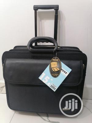 Port Design Trolley Bag | Bags for sale in Abuja (FCT) State, Wuse 2