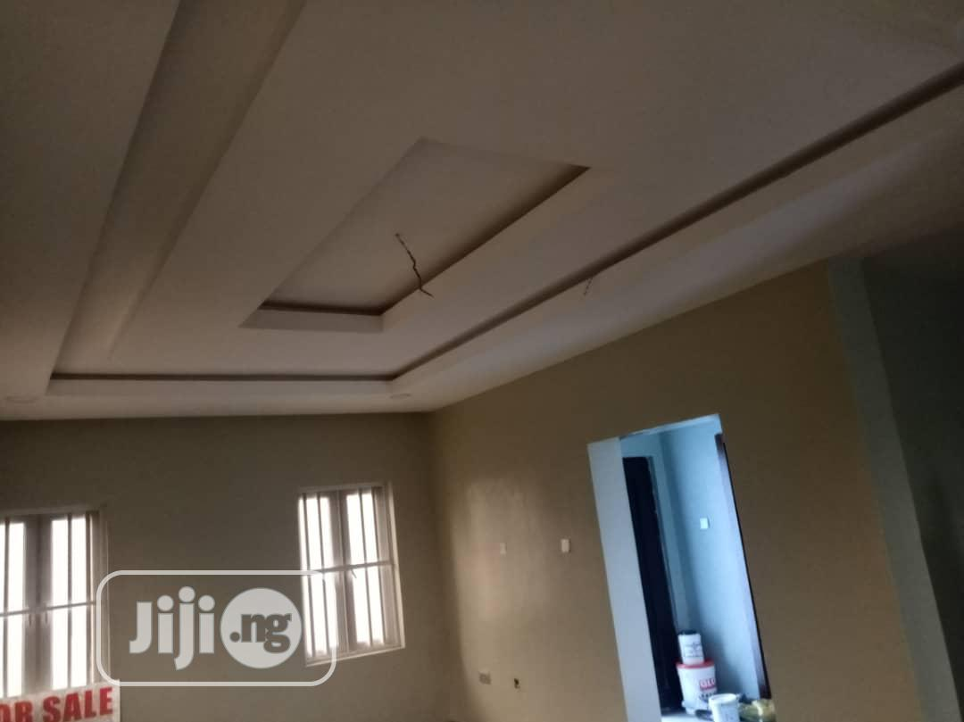Massive & Newly Built 4 Bedroom Duplex For Rent, Magodo GRA   Houses & Apartments For Rent for sale in Magodo, Lagos State, Nigeria